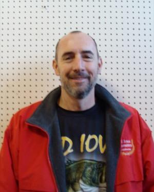 Chad Osborn