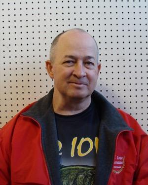 Steve Merryfield