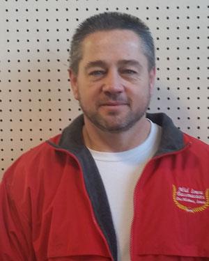 Danny McMains
